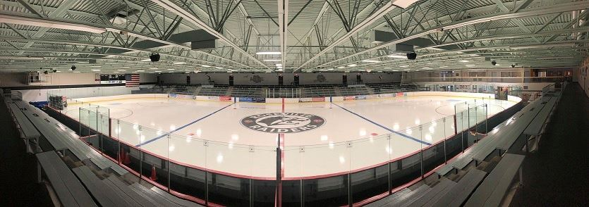 Arena-New Ice