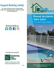 Pool-Spa Safety